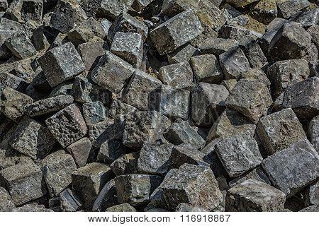 Pavestone Background Texture