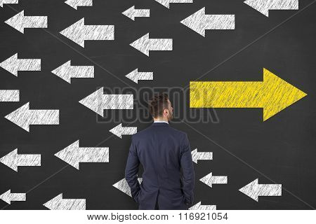 Going Your Own Way on Blackboard