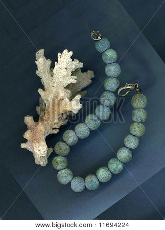 Corals Still Life