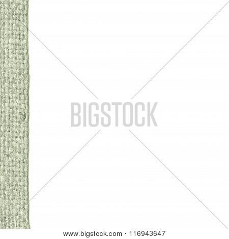 Textile Linen, Fabric String, Moss Canvas, Fine Material, Art Background