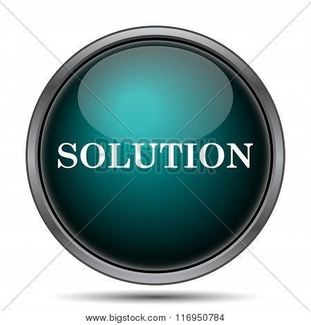 Solution Icon