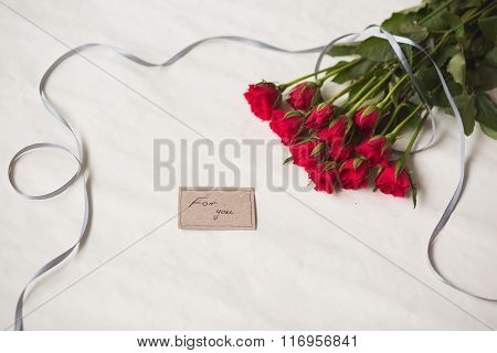 Surprise For Loved One