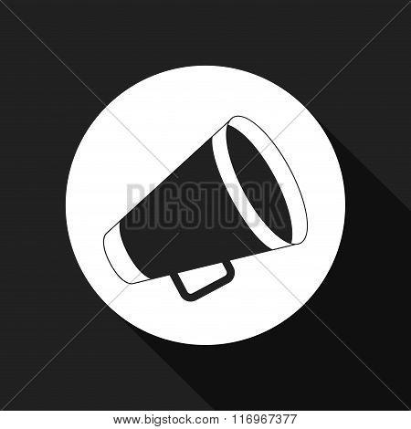 director megaphone design