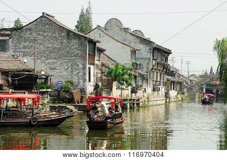 Fengjing Town Shanghai China
