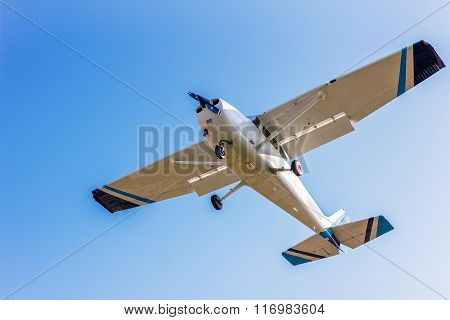 Light Sport Aircraft