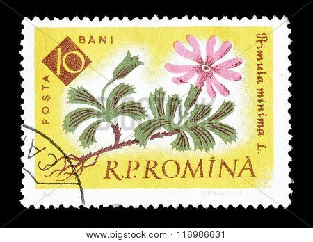 Romania 1961