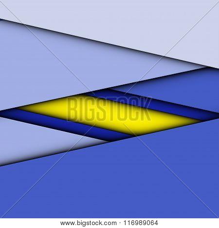 Material Design Modern Background