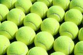 Постер, плакат: Теннис для каждого