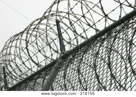 Fio de prisão