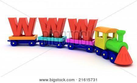WWW Train