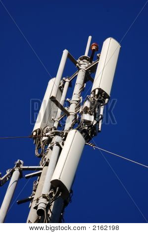 Mobile Phone Tower