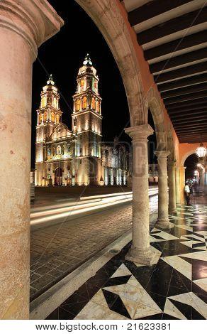 Cathedral De La Concepcion
