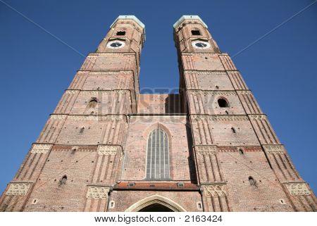 München-Frauen-Kirche