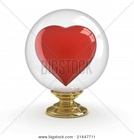 Fortune Teller - Fall In Love