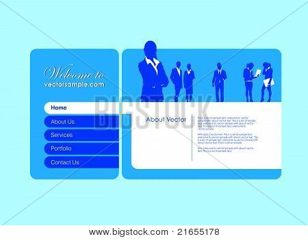 Website People Banner