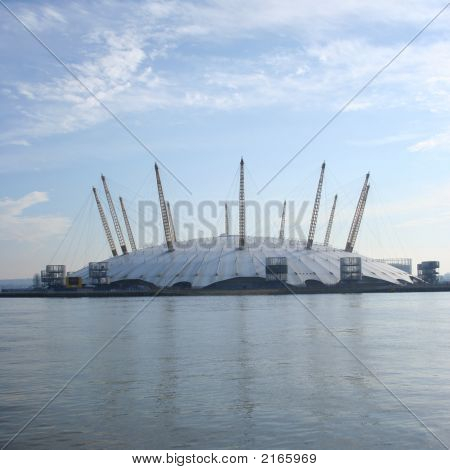 Millennium Dome London