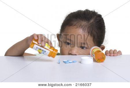 Peligros de la infancia