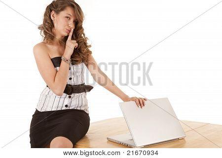 Geheime Computer