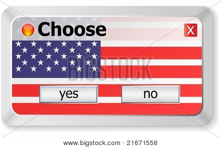 yes or no choose