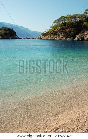 Oludeniz Blue Lagoon Beach
