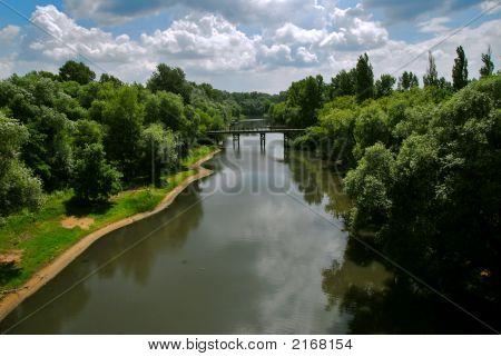 Kanal Czerniakowski