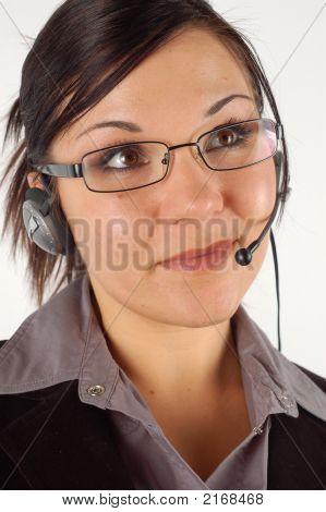 Friendly Operator #11