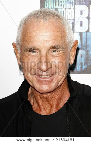 LOS ANGELES - JUN 26:  Prince Frederic von Anhalt arriving at the