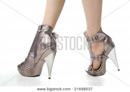 Glamour Heels