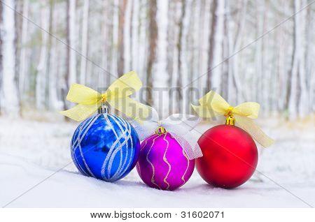 Christmas Toys