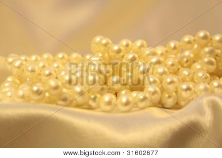 Pile of Pearls