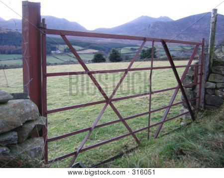 Country Gate Ireland