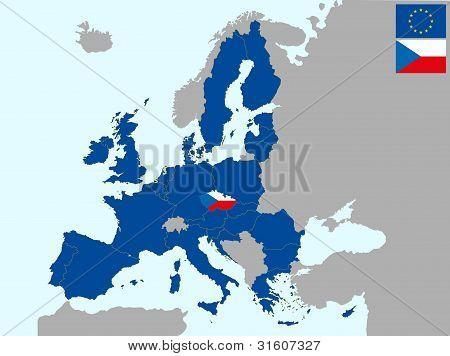 Czech In Europe