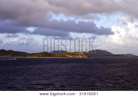 Tortola British Virgin Isles