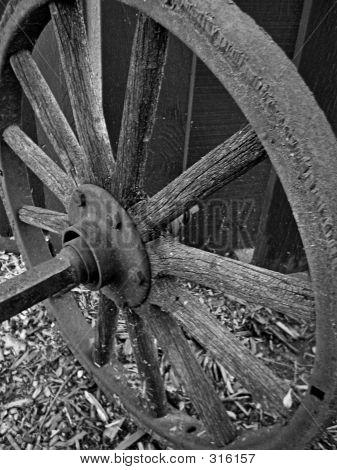 Wagon Wheel 2