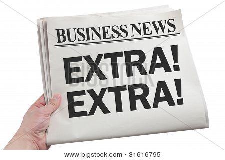 Business News Extra
