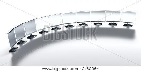Einige moderne Computer