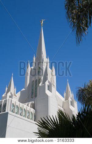 San Diego Lds Templo