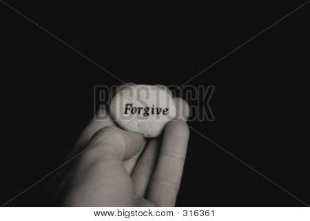 Forgive Stone