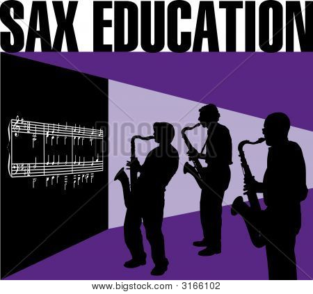 Sax-Ed.Eps