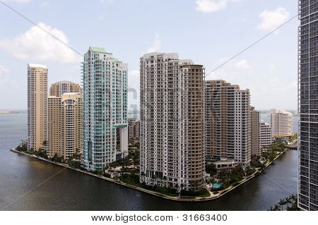 Vista Miami Brickell Key