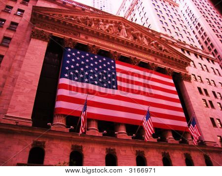 New York Stock Exchange