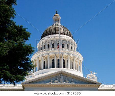 Cúpula de Sacramento
