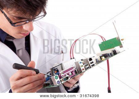 Engenheiro de computação