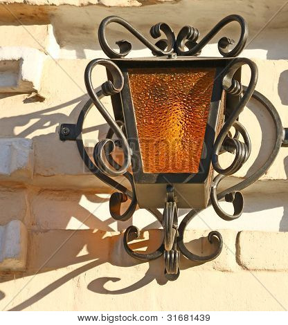 Decorative Streetlight