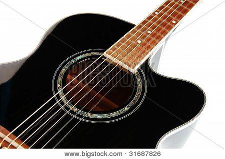 Resonancia de la guitarra