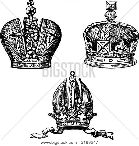 Crowns Copy