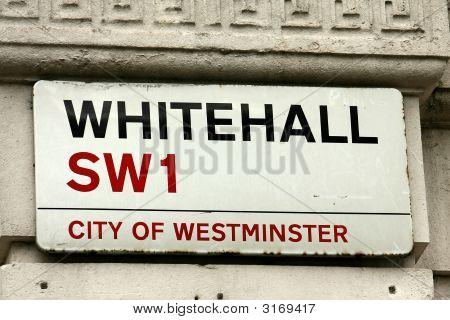 Whitehall London