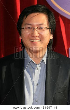 LOS ANGELES, CA - JUNE 22: Masi Oka at the world premiere of 'Ratatouille' at the Kodak Theater in on June 22, 2007 in Los Angeles, California