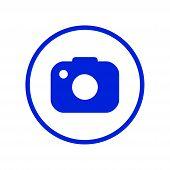 Camera Icon, Photo Camera Icon Vector, Photo Camera Icon Eps, Camera Icon Jpg, Camera Icon Picture,  poster