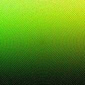 Dots Illusion Trippy Designs High Quality Colorful 16 Bit Prints Modern Texture Background Digital B poster